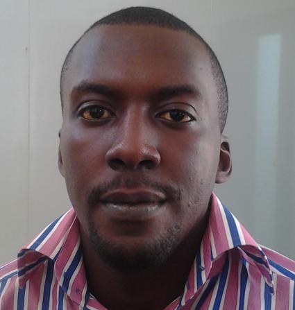 Raymond Bwambale