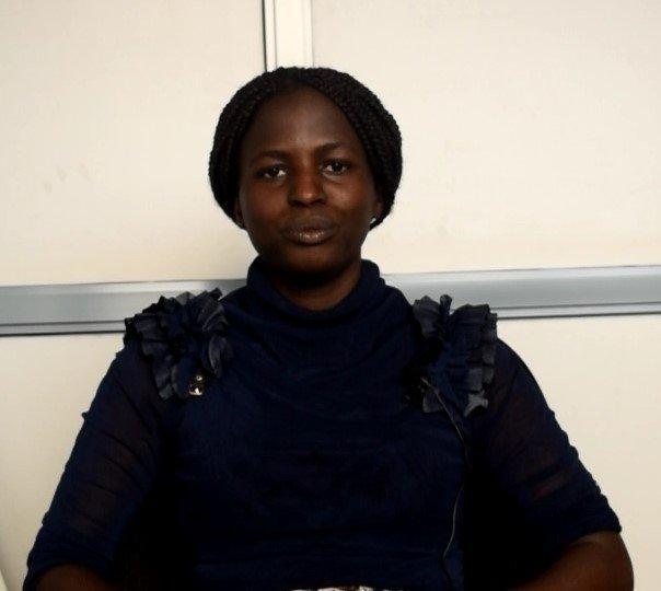 Grace Kwagalakwe
