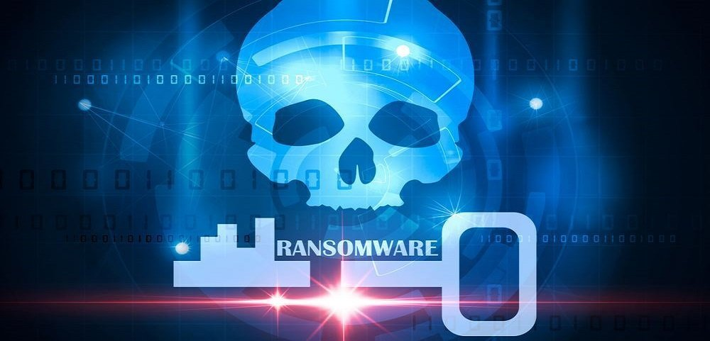 Ransomware Training